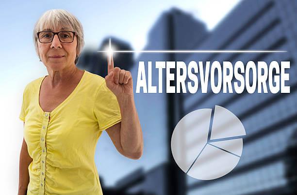 perfekt abgesichert in die Selbständigkeit pension altersvorsorge