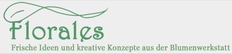 Logo Florales